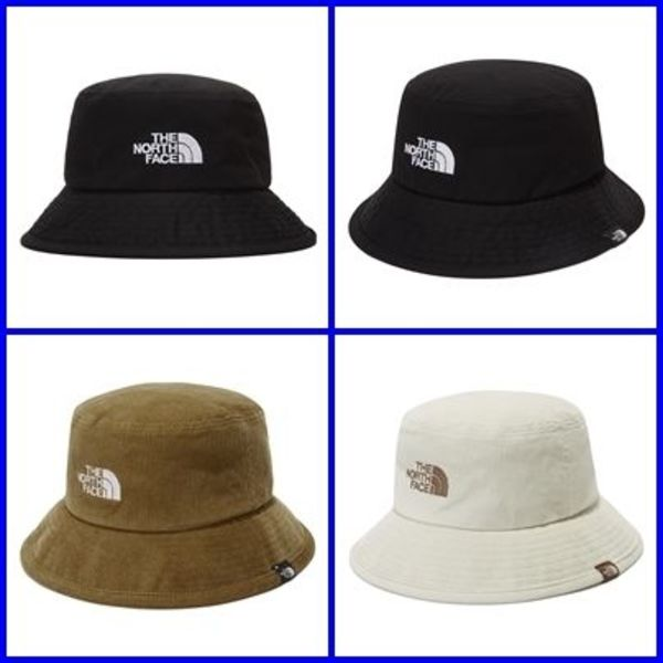 [THE NORTH FACE] WL BUCKET HAT★バケットハット★