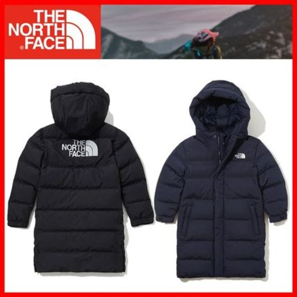 ★【THE NORTH FACE】KIDS★K'S NEO EXPLORING 2 DOWN COAT★2色