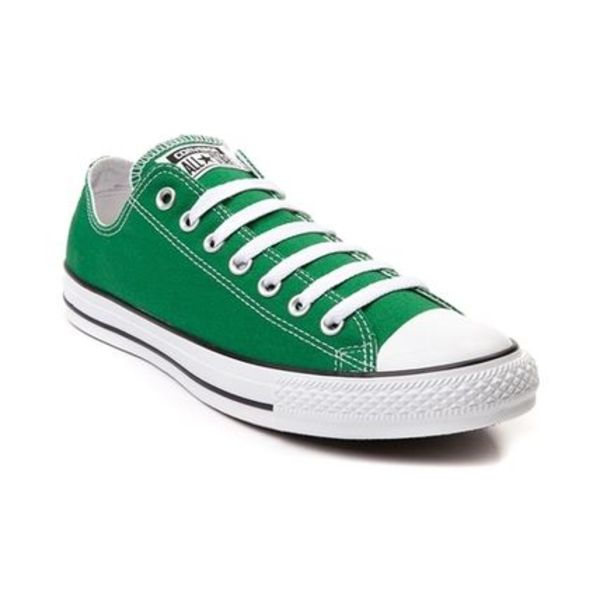 Converse Chuck Taylor All Star Lo Sneaker Amazon Green