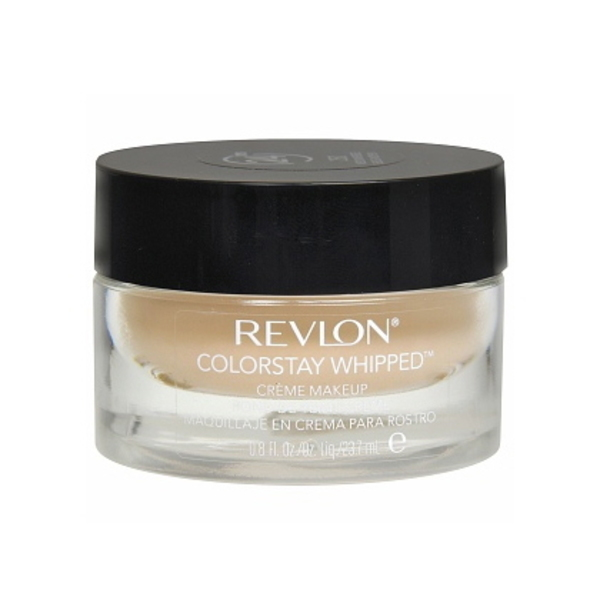 【REVLON】ColorStay Whipped Cr〓me Makeup