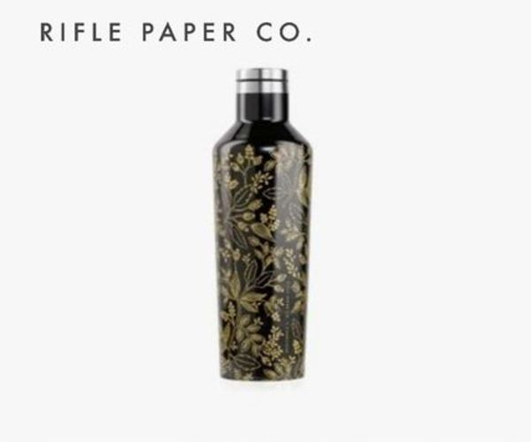 ≪ RIFLE PAPER CO.×CORKCICLE.  ≫ CANTEEN QUEEN ANNE 16oz