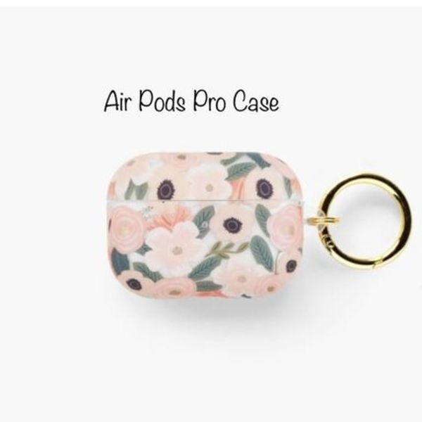Rifle Paper Co.  AirPods Pro 専用ケース