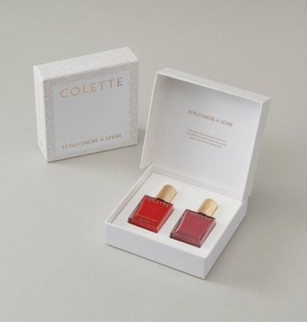 ◆COLETTE◆ENCRE A LEVRE SET EDITION リップティントセット