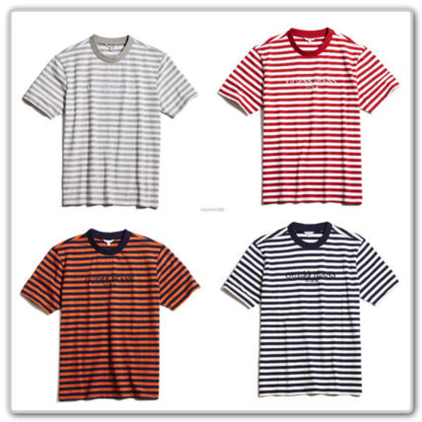 A$AP Rocky x Guess Originals Collection Tシャツ ASAP