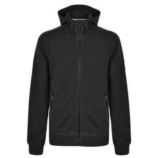 K100 Karrimor Lath Zip Thru Hooded Sweatshirt ジップパーカー