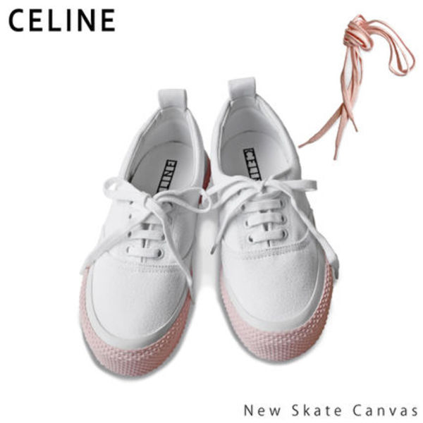 CELINE New Skate Canvas [323982CNSC]