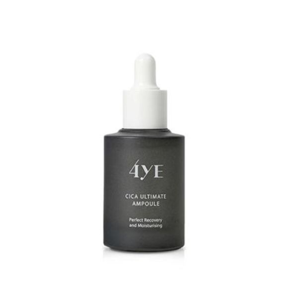 4YE ☆ cica ultimate Ampoule