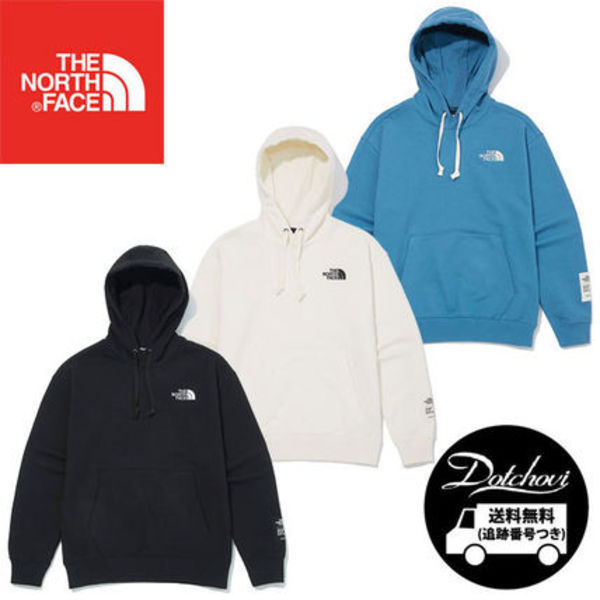THE NORTH FACE TNF ESSENTIAL HOODIE MU1843 追跡付