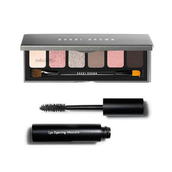 【BOBBI BROWN】INSTANT PRETTY EYE SET【限定】