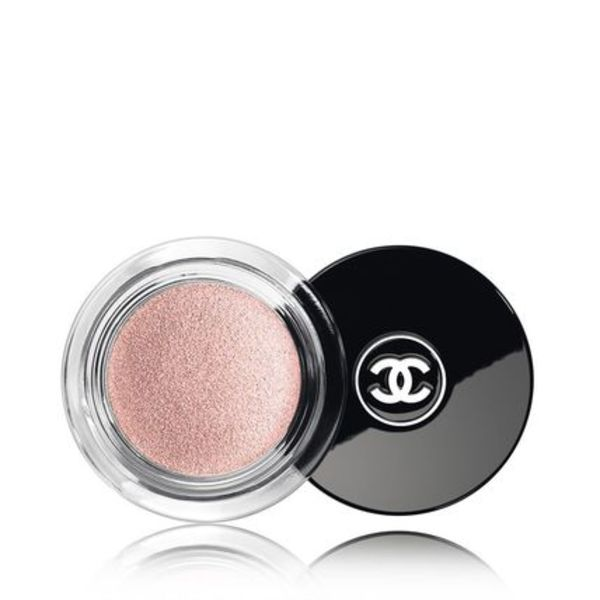 CHANEL *ILLUCSION D'OMBRE*春限定、#82