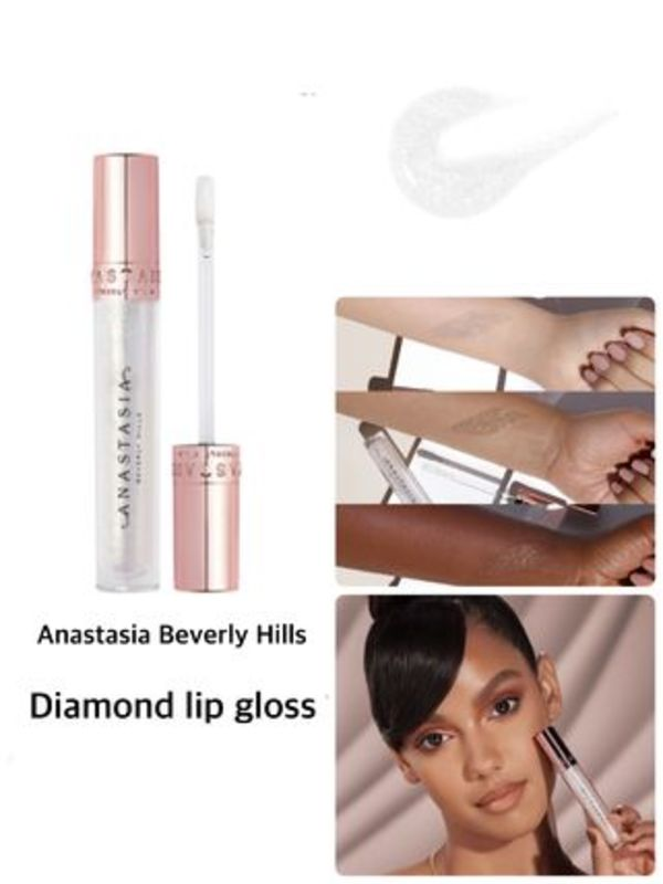 〈Anastasia Beverly Hills 〉★2021SS★Diamond lip gloss
