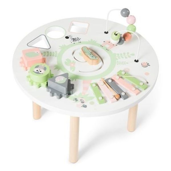 STOY★Activity Table♪