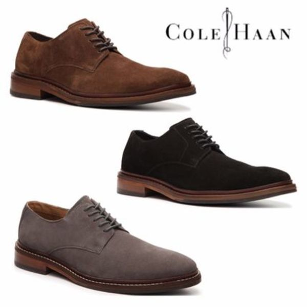Sale★【Cole Haan】オックスフォード★Williams II Oxford