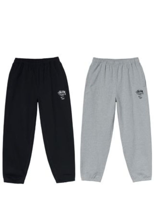 STUSSY / NIKE NRG ZR FLEECE PANT ナイキパンツ
