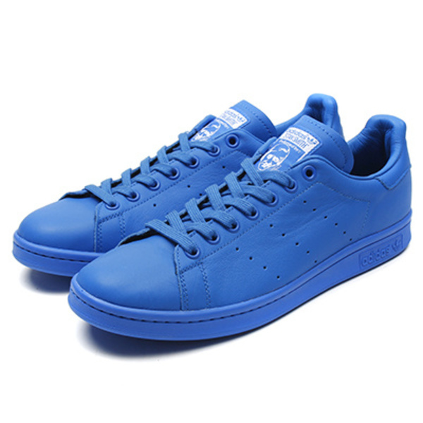[adidas]PHARRELL WILLIAMSコラボSTAN SMITHスタンスミス
