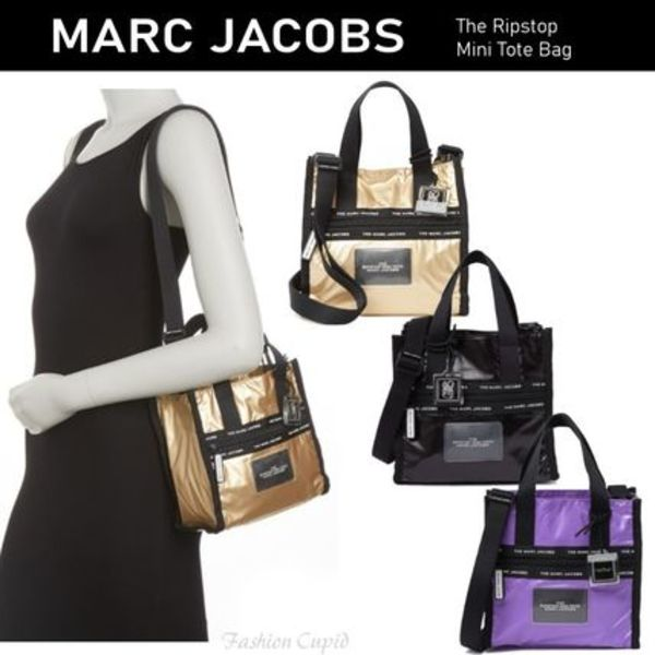 【MARC JACOBS】The Ripstop Mini Tote Bag ミニ トートバッグ