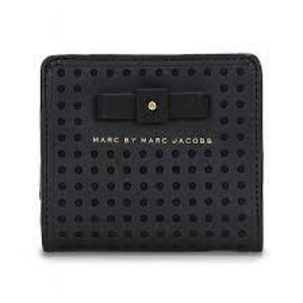 MARC BY MARC JACOBS M0006044 Sophisticato Bow Emi Wallet