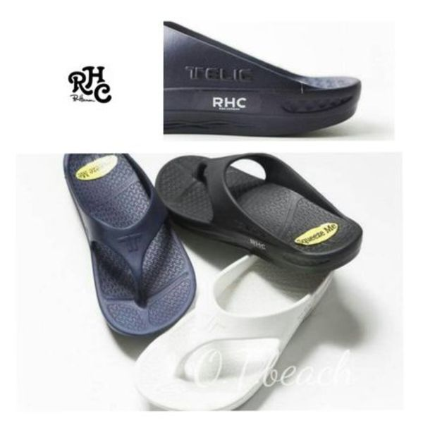 TELIC for RHC Ron Herman FLIP FLOP コンフォート サンダル