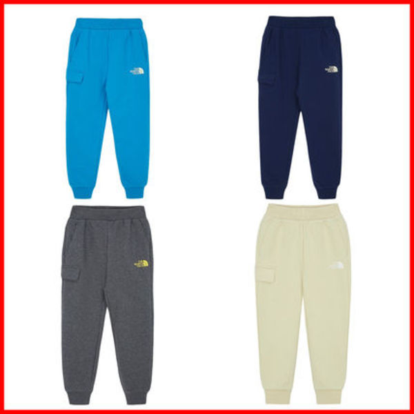 THE NORTH FACE☆21SS K'S EASY COZY JOGGER PANTS_NP6KM02