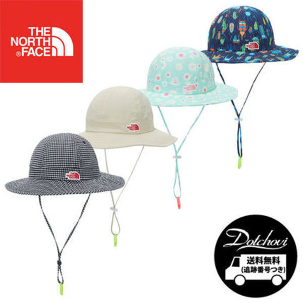 THE NORTH FACE KIDS DOME HAT MU1978 追跡付