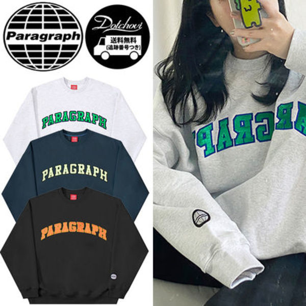 paragraph PRG Colorful Embroidery MTM NE2742 追跡付