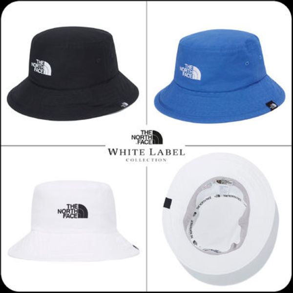 [THE NORTH FACE]★韓国大人気★COTTON BUCKET HAT
