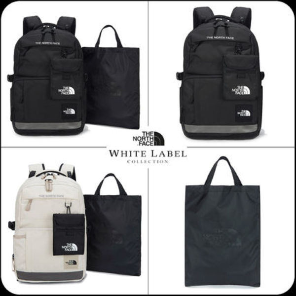 [THE NORTH FACE] ★韓国大人気★DUAL PRO BACKPACK
