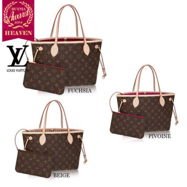 TOPセラー賞受賞!#LOUIS VUITTON#NEVERFULL PM