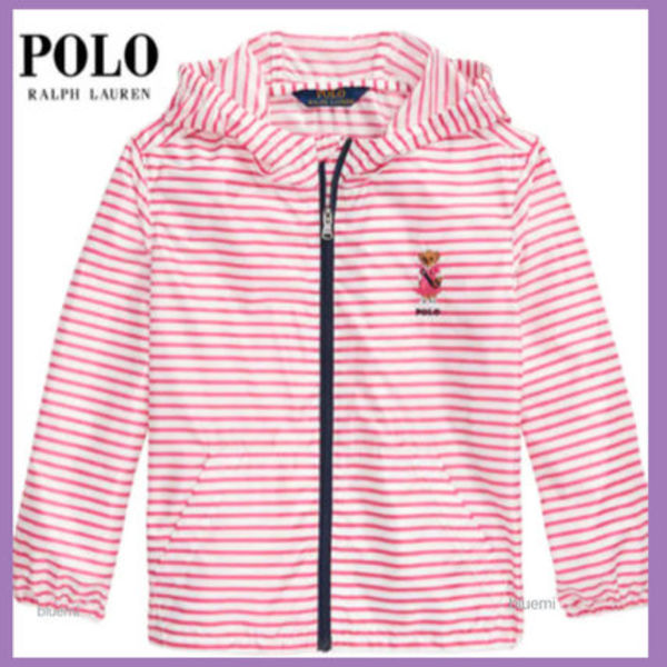POLO RALPH LAUREN★PACKABLE OUTERWEAR ジャケット 送料関税込