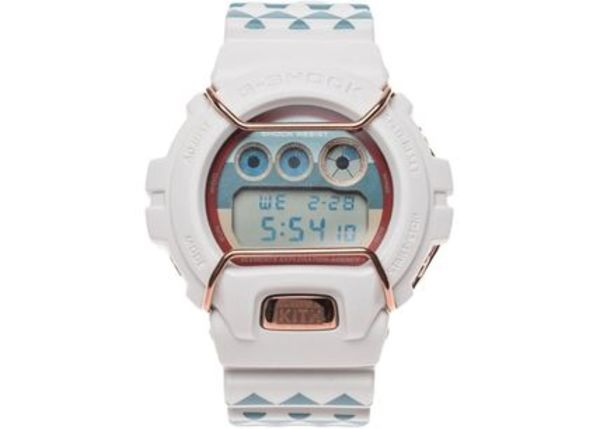 Kith × Casio G-Shock 6900  - 45mm in Resin