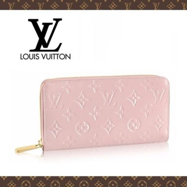2016新作【関税送料込】LOUIS VUITTON☆PORTEFEUILLE ZIPPY