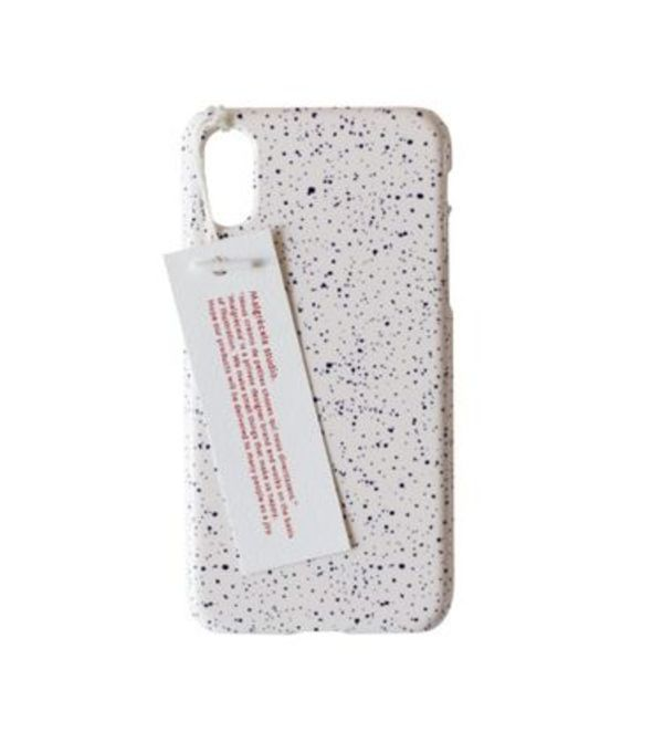 韓国人気item☆IPhone hard case - splatter/MALGRECELA