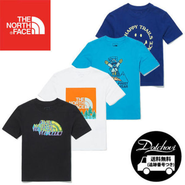 THE NORTH FACE B S/S GRAPHIC TEE MU2220 追跡付