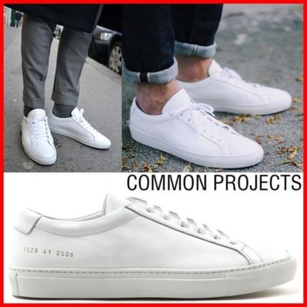 ★COMMON PROJECTS★Achilles スニーカー☆正規品・安全発送☆