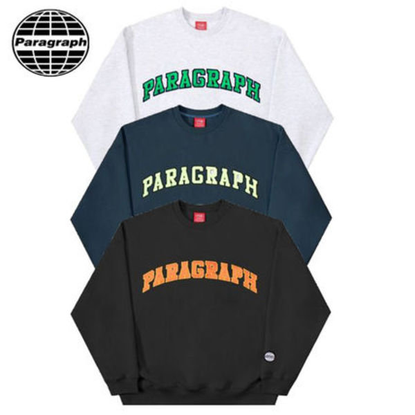paragraph Colorful Embroidery MTM