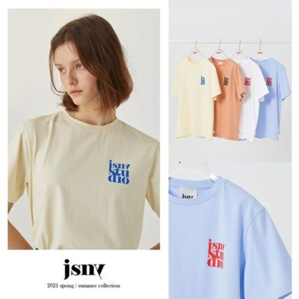 【JSNY】21ss New Normal T-shirt
