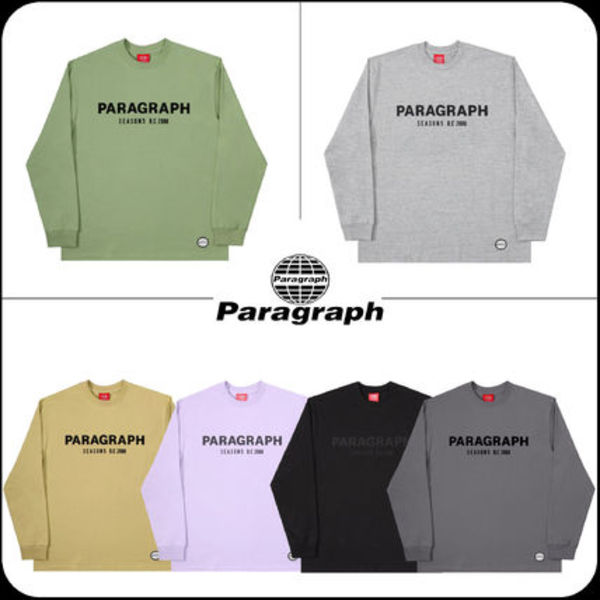[PARAGRAPH]★韓国大人気★SILICONE PRINT T-SHIRT