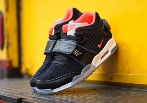 大注目 在庫あり NIKE AIR TRAINER VICTOR CRUZ PREMIUM