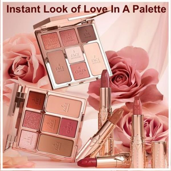 *Charlotte Tilbury*Instant Look of Love In A Palette