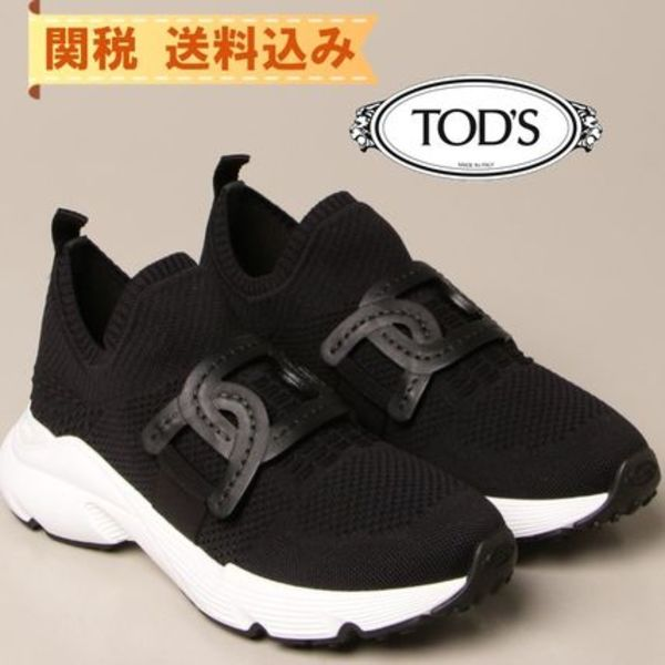 【TODS】Tod's sneakers in technical knit