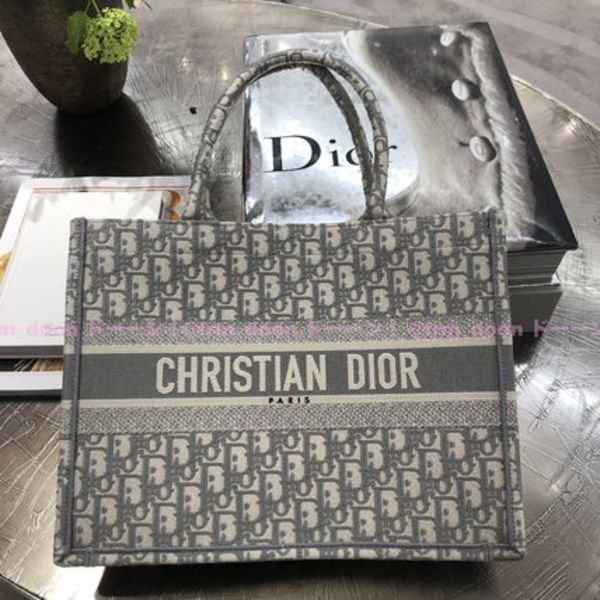 【Dior】新色グレー