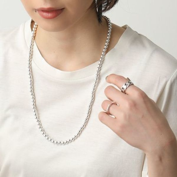 HARPO ネックレス Boule Necklace 60cm/24inches/6mm