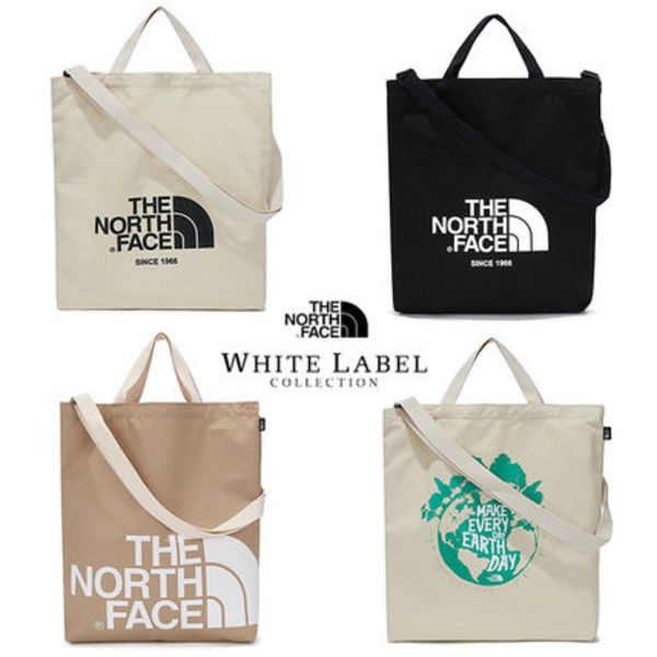 ★THE NORTH FACE★新作★トートバッグ BIG LOGO TOTE 2 NN2PM11