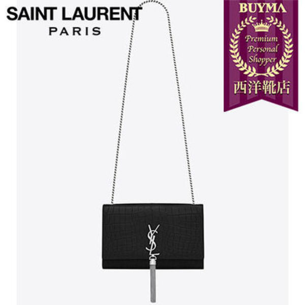 SAINT LAURENT 16SS┃SATCHEL MEDIUM ┃354119CS30N