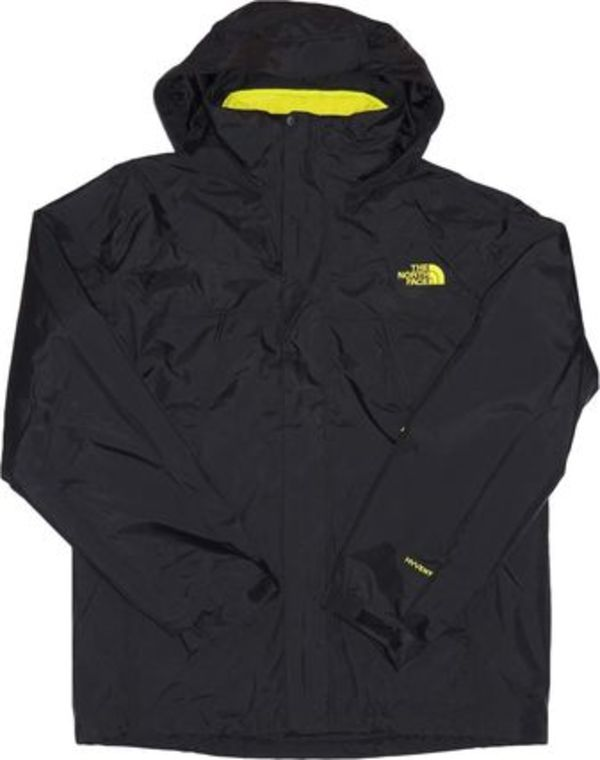 THE NORTH FACE HYVENT 2WAY マウンテンパーカー