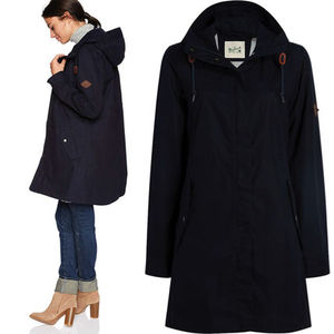 Woolrich Women's Eco Rich 上品 マウンテンパーカー