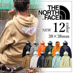 【THE NORTH FACE】REARVIEW FULL ZIP リアビュー フルジップ