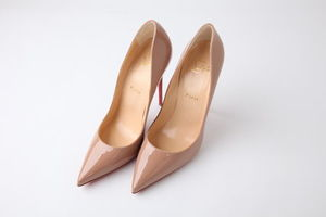 【Christian Louboutin】 So Kate 120mm