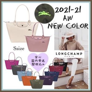 2020AW新作Longchamp*LE PLIAGE CLUB*肩掛けS
