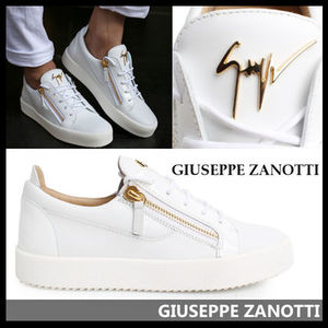 【GIUSEPPE ZANOTTI】MAY LONDON SNEAKERS RU70000 003
